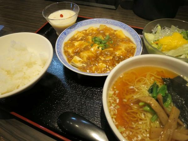 中国料理 虎(フー)