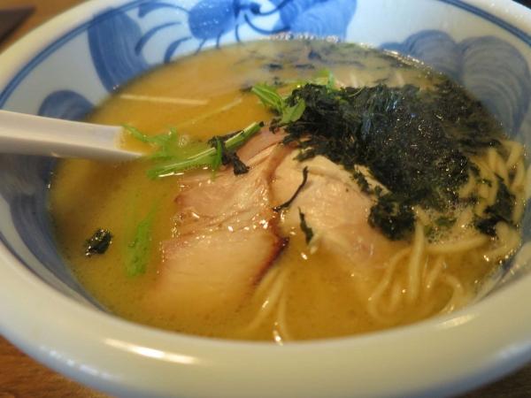 陽東豚骨 YOTON(ヨートン)