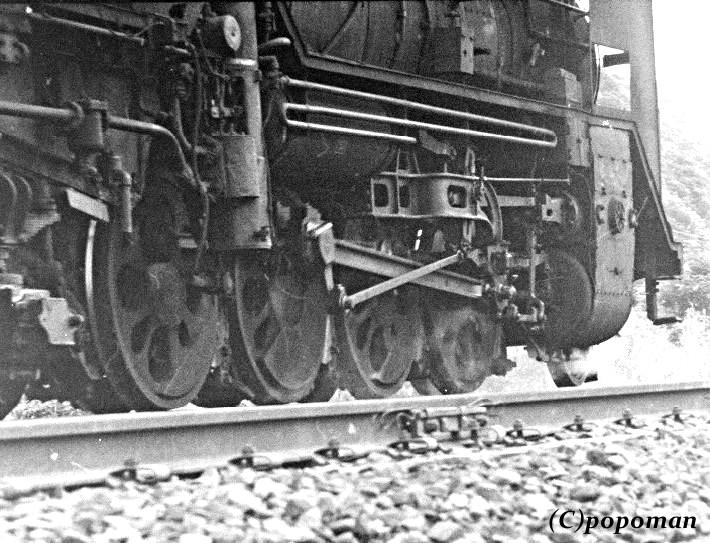 006 (4) - コピー1975 8 18 室蘭本線 栗山~栗岡 710 明暗 アンシャープ popoman