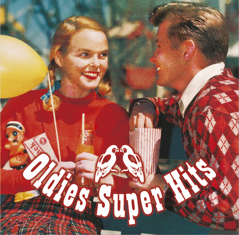 Oldies Super Hits