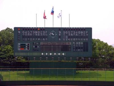 青島対イツワ