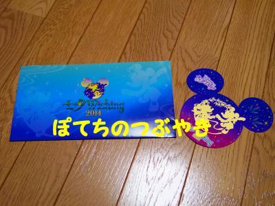 20140706 七夕ウィッシング