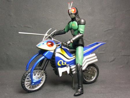 RX・アクロバッター