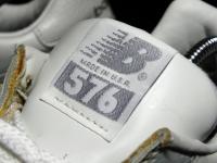 ニューバランス M576 ホワイト アメリカ製