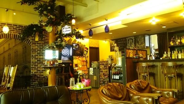 ワンヒルズカフェ2
