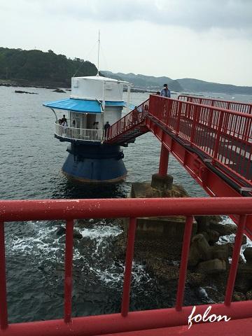 串本海中公園08