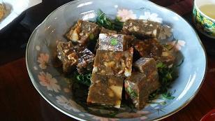 モーイ豆腐