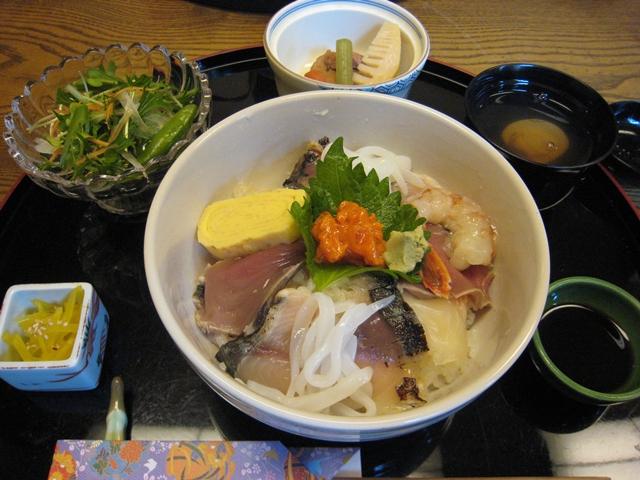 日本料理 洗心亭