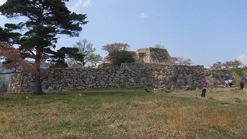 竹田城11