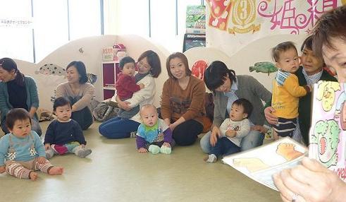絵本 赤ちゃん組