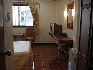 ルーンルアン ホテル (Roongruang Hotel)