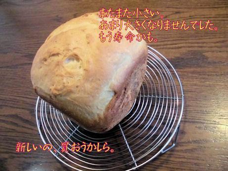 小さいパン