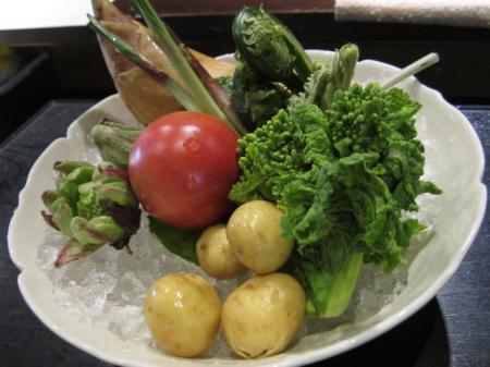 200140220春野菜