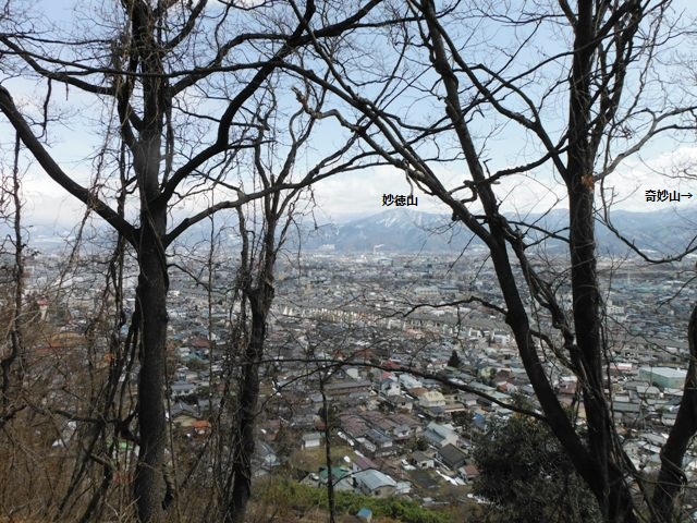 窪寺城(長野市) (27)