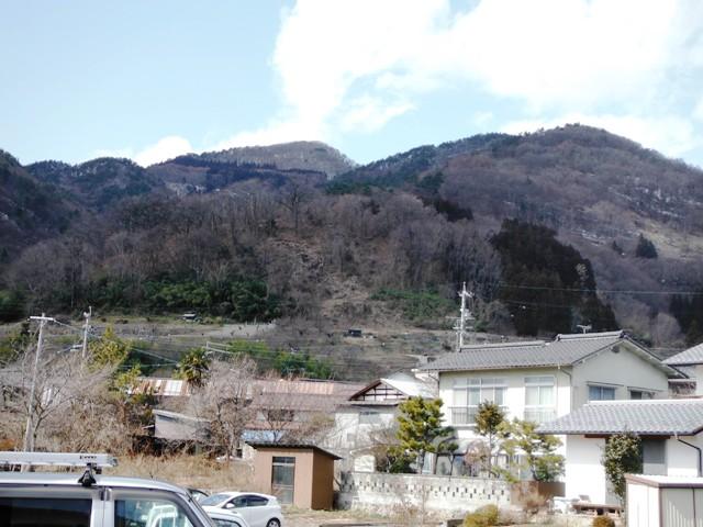 窪寺城(長野市) (60)