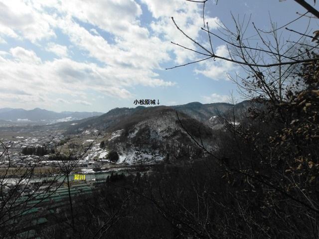 深沢城(長野市) (47)
