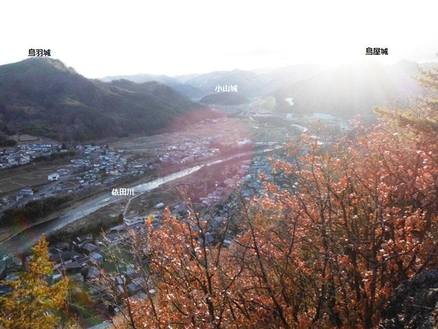 丸子城本居館(上田市) (83)