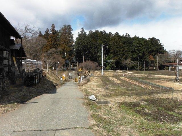 羽場城(辰野町) (56)