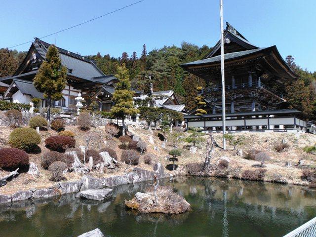 新野八幡城(阿南町) (7)