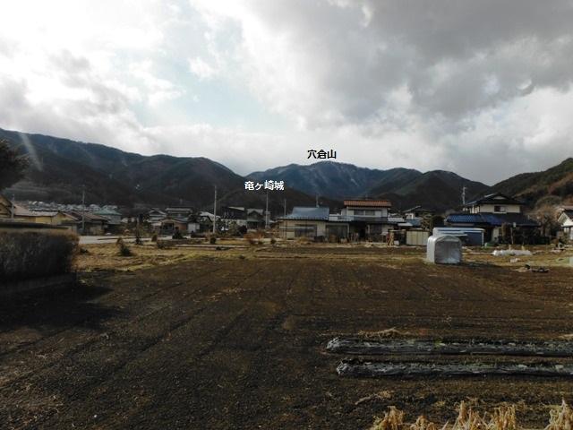 丸山秋葉砦(辰野町) (24)