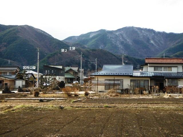 丸山秋葉砦(辰野町) (25)