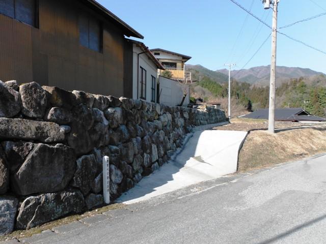 吉岡城(下條村) (30)