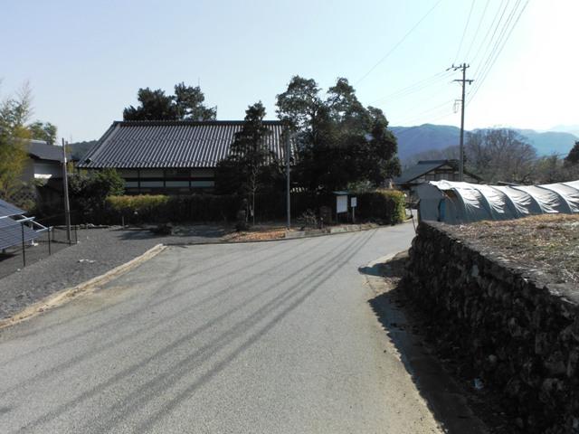 吉岡城(下條村) (60)