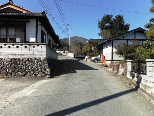 吉岡城(下條村) (72)