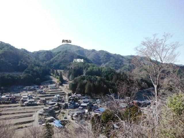 八幡城(阿南町) (48)