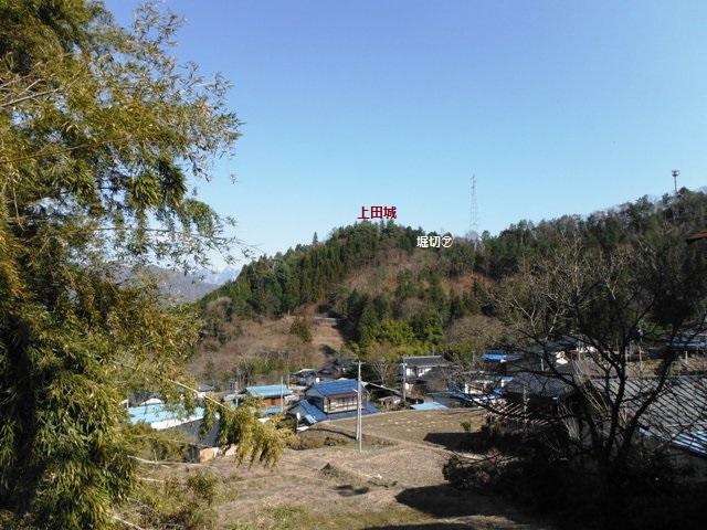 上田城(阿南町) (33)