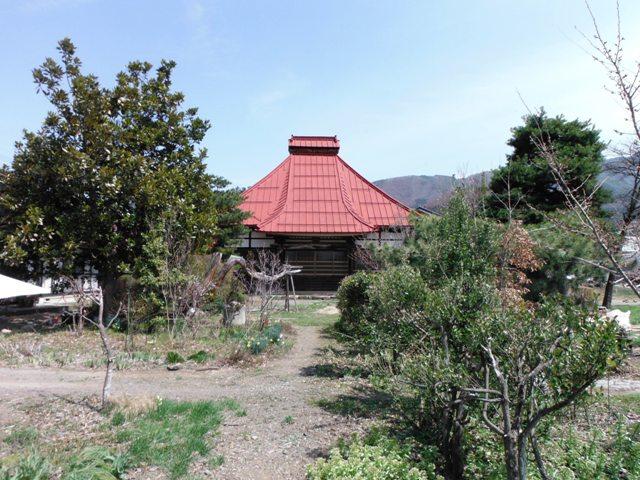福島正則居館跡(高山村) (18)
