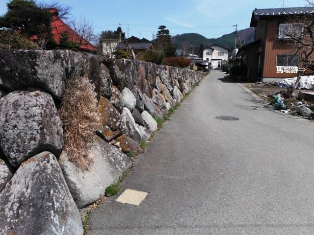 福島正則居館跡(高山村) (12)