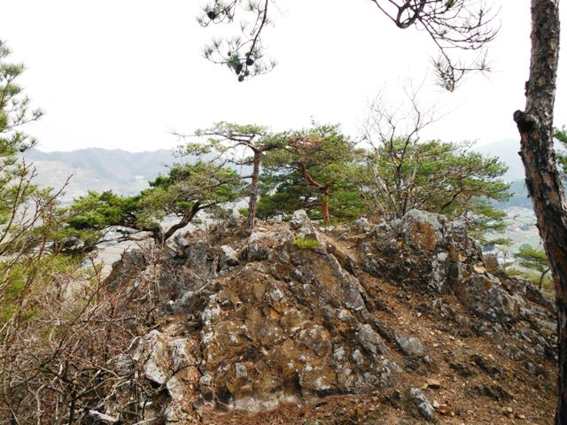 大岩城(須坂市日滝) (24)