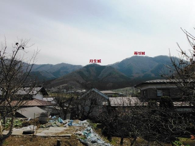 福島正則居館跡(高山村) (14)