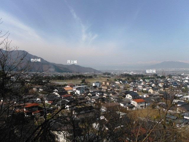 須田城(須坂市) (6)