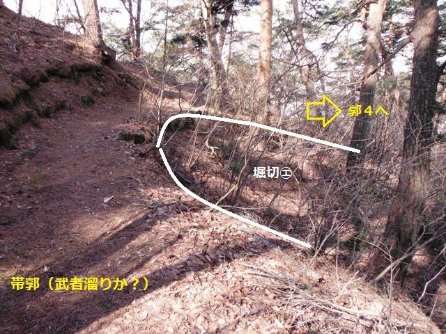 須田城(須坂市) (14)
