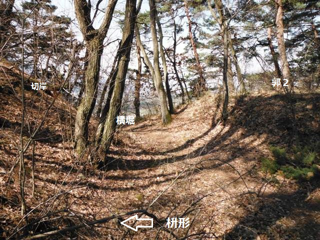 須田城(須坂市) (54)