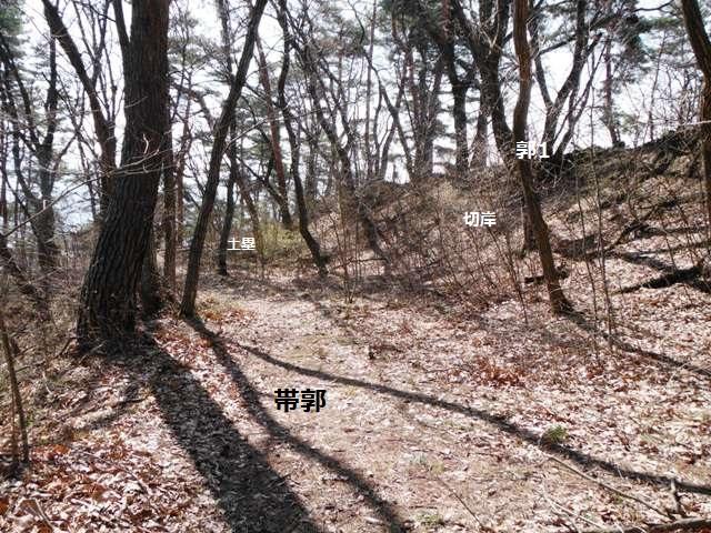 須田城(須坂市) (53)