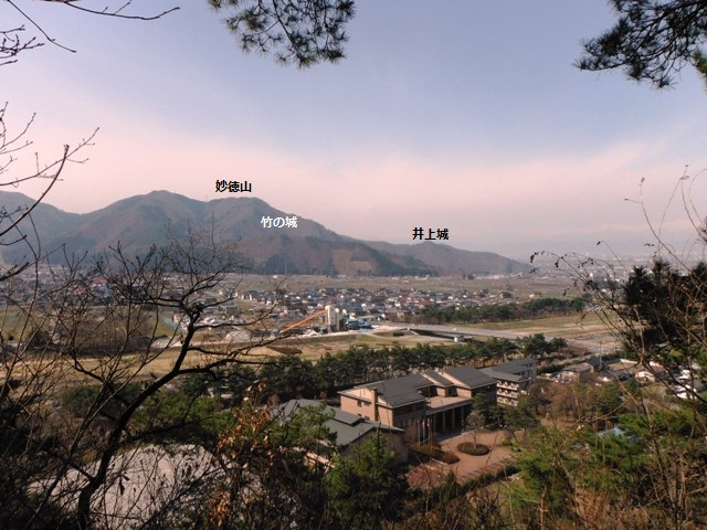 須田城(須坂市) (64)