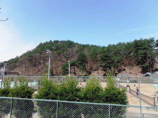 須田城(須坂市) (78)