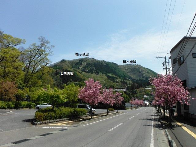 鴨ヶ岳城・鎌ヶ岳城(中野市) (209)