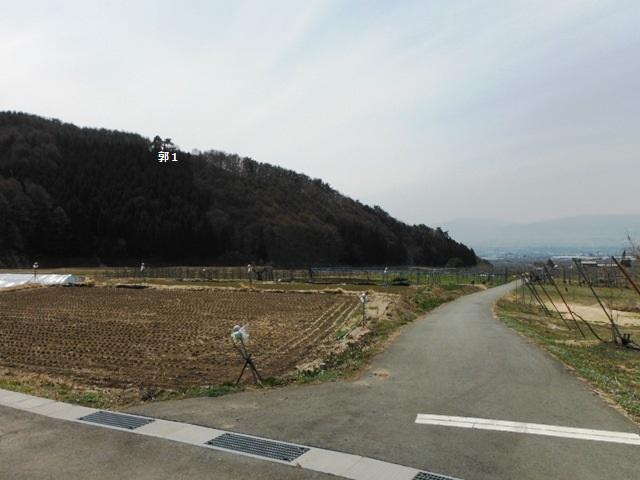 城山城(上水内郡高山村) (94)