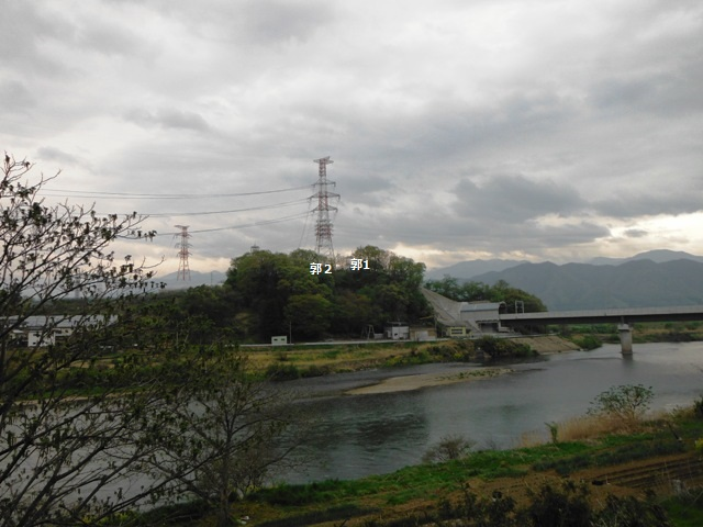 立ヶ花城(中野市) (32)