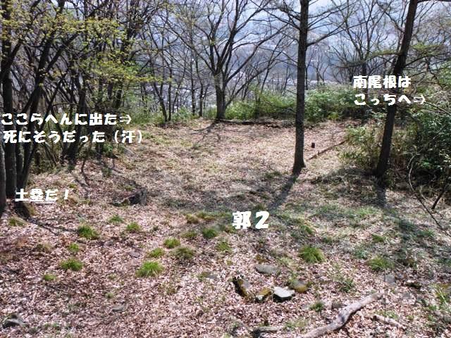 枡形城(高山村) (48)