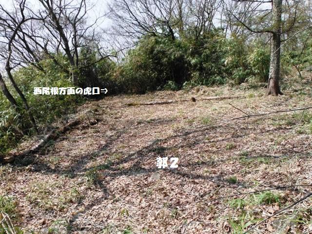 枡形城(高山村) (35)