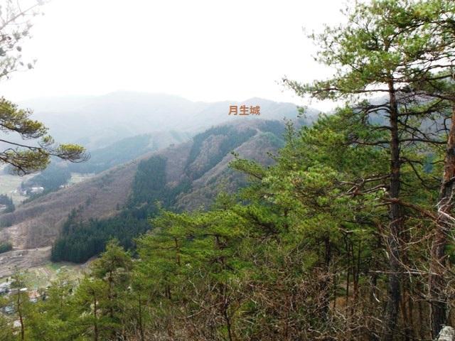 大岩城(須坂市日滝) (20)
