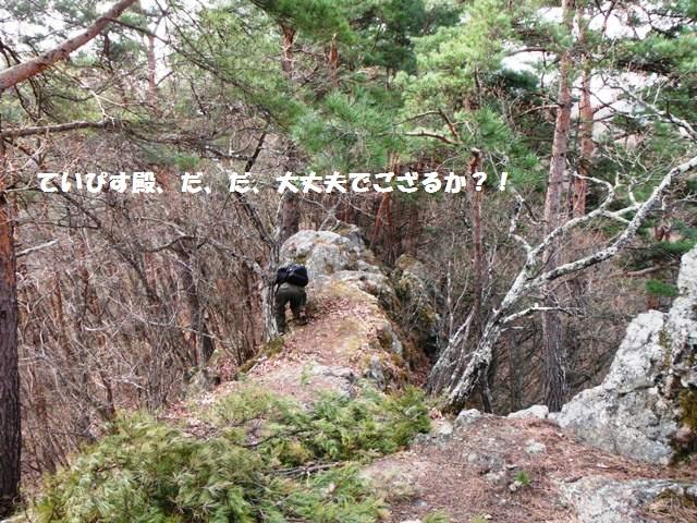 大岩城(須坂市日滝) (32)
