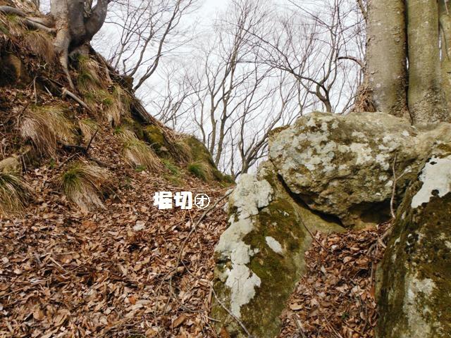 大岩城(須坂市日滝) (52)