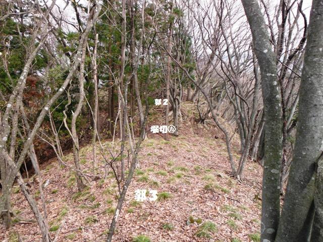 大岩城(須坂市日滝) (85)