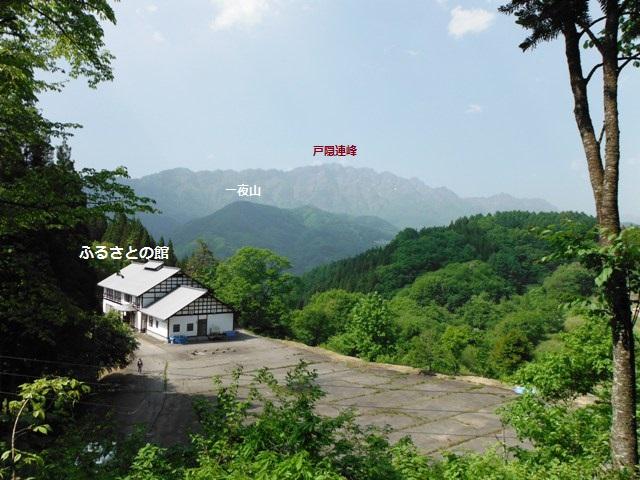 古城(長野市鬼無里) (15)